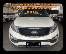 Sportage Ex3 2015