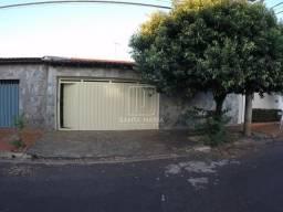 Casa à venda com 3 dormitórios em Jd roberto benedetti, Ribeirao preto cod:21051
