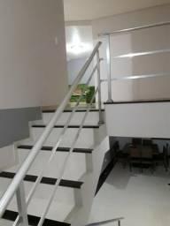 Lindo Sobrado com 3 quartos à venda próximo ao Hotel Lago Dourado, Dois Vizinhos