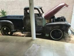 Oportunidade unica Chevy ano 1953 V8