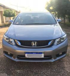 Honda Civic 2.0 - 2014