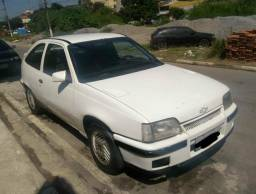 Kadett GS 89 - 1989