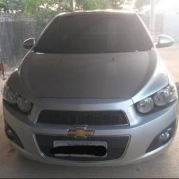 Chevrolet Sonic LTZ - 14/14 Automatico - 2014
