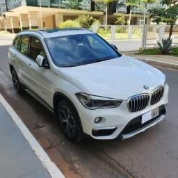 BMW X1 S-Drive X-Line 2016 - 2016