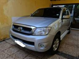 Toyota Hilux<br><br>