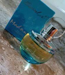 Perfume Madonna musical