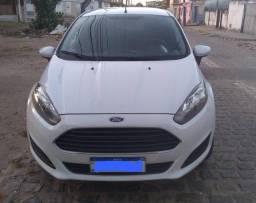 New Fiesta 1.5 LS 2014
