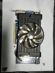 Gtx 550 Gigabyte