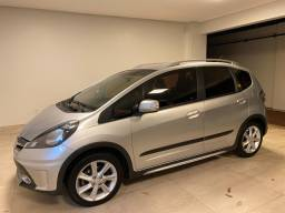 Venda de Honda Fit Twist