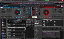 Virtual dj 8.3
