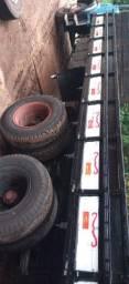 Caminhao Mercedes 1113 truck