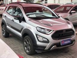 ECOSPORT STORM 4wd top completíssimo 2020