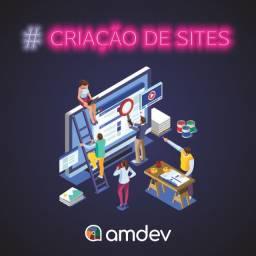 Criação de sites profissionais e otimizados para empresas