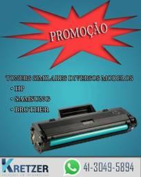 Toner H800 Bk Impressora Hp Laser