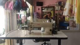 Máquina de costura industrial Pfaff