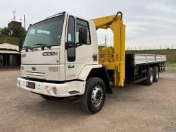 Cargo 6332 Munck 6x4