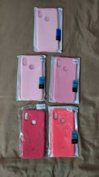 Capas celular Xiaomi Note 7
