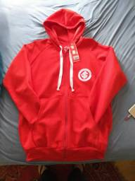 Jaqueta Oficial Internacional M c/capuz