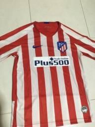 Camisa Atletico Madrid