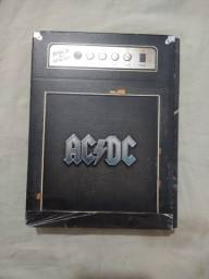 Box Acdc Backtracks Deluxe