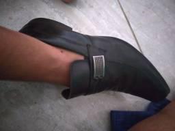 Sapato social 15$