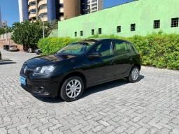 Renault - Sandero Expression c/ Media nave