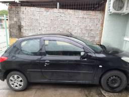 Peugeot 207  2008/2009
