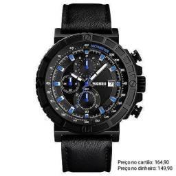 Relógio masculino original Skmei lindíssimo