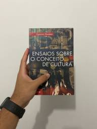 Livro Ensaios sobre o conceito de cultura Zygmunt Bauman