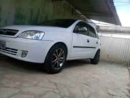 GM Corsa hatch