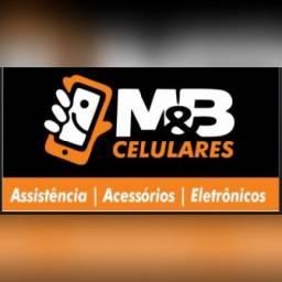 M&B celulares.