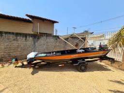Canoa COMPLETO