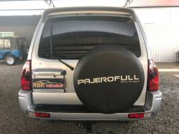 Vendo Pajero Full 3.2 GLS Diesel 4x4 2006