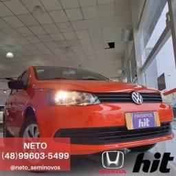NETO - VW Gol Special 1.0 2016 Mecânico - 43 mil km