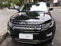 Land Rover 4x4 2014 Evoque Pure 2.0 turbo Aut. entrada R$35.000,00.48 × $1.865,00