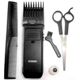 Barbeador Elétrico-(Entrega Gratuita)