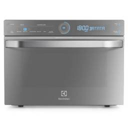 Forno multifuncional Electrolux (AirFryer + Microondas)
