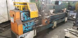 Torno mecânico Tarnow 600 X 3000 mm