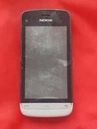Nokia C5-03 para retirada de peças.