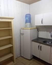 Kitnet para alugar, Costeira do Pirajubaé (Florianópolis)