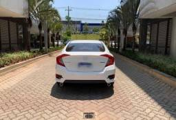 Honda Civic Sedan 1.5 Turbo Ano 2017