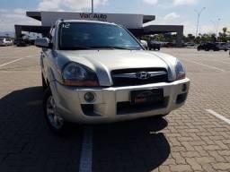 Hyundai - Tucson GLS 2.0 Aut. - 2012 (TOP!)