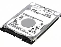 HD Notebook Toshiba 500gb