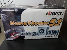 Home Theater 5.1 2600W