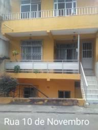 Casa 2 quartos - Fácil Acesso rótula do abacaxi