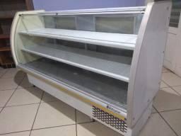 Balcão refrigerador Gelopar