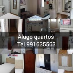 Quartos Jd Guarani Campinas