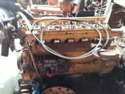 Motor MWM 229/6