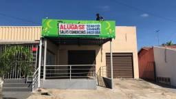 Sala comercial com ótima localização na Av. da Paz - Setor Garavelo