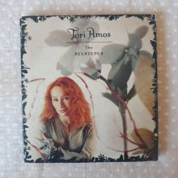 CD Tori Amos - The Beekeeper - Importado
